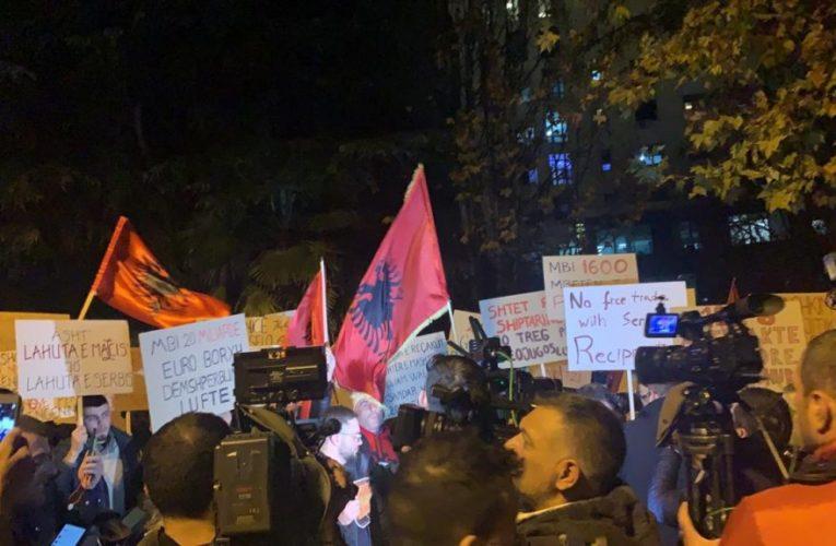 Përmbledhje nga tubimi i LVV Shqipëri, 20 dhjetor 2019