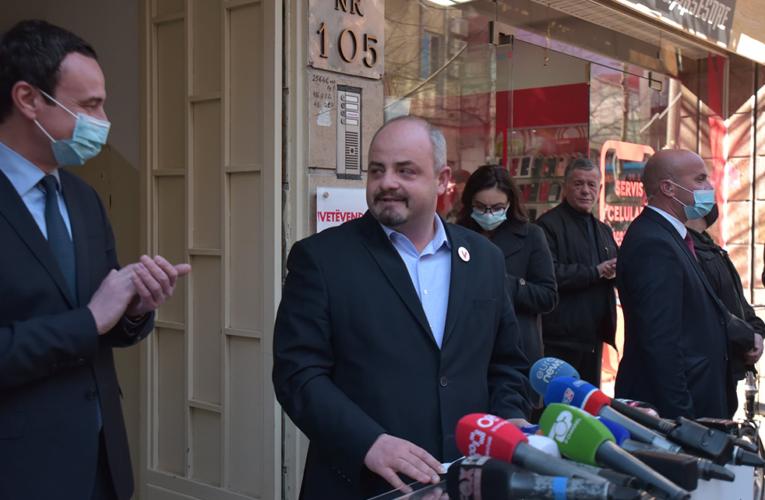 Boiken Abazi, deputet me dinjitet për Qarkun e Tiranës