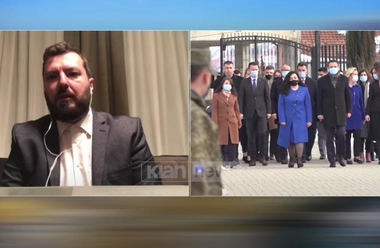 """Zgjedhjet në Kosovë dhe Shqipëri, Arbër Zaimi në """"Milori Live"""""""