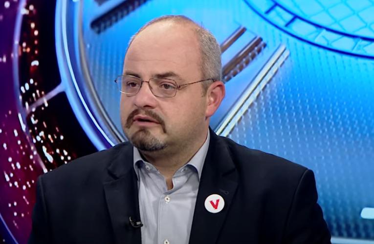 Boiken Abazi në A2 CNN për vizitën e Albin Kurtit në Shqipëri, mbështetjen për tre kandidatët dhe mesazhin per klasën politike të Tiranës