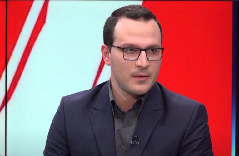 Albin Kurti fushatë në Shqipëri, aktivisti Egon Loli flet për Euronews Albania