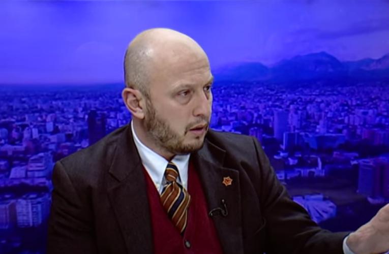 Klejd Këlliçi te Xhaxhiu për fitoren e LVV në Kosovë dhe grumbullimin e nënshkimeve në Shqipëri për zgjedhjet e 25 prillit