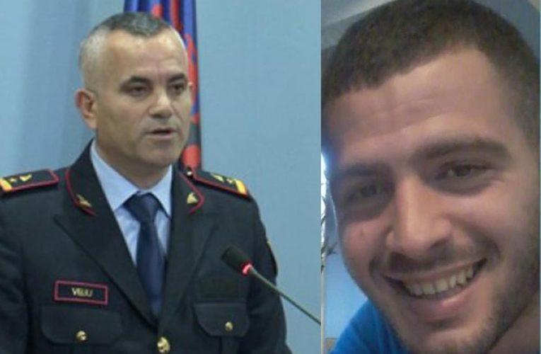 Nuk ka drejtësi për Klodianin me Ardi Veliun e lirë dhe në krye të Policisë